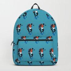 Thunderball Backpack