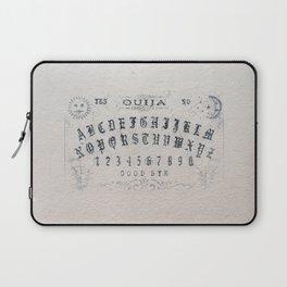 Ouija Laptop Sleeve
