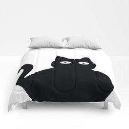 He's Bo, He's Bo, He's Bo! Comforters
