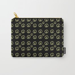 Symbol of peace 2 Carry-All Pouch