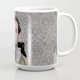 Bill Murray in Ghostbusters Coffee Mug