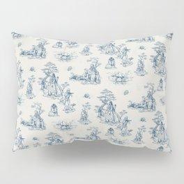 Toile de StarWars Pillow Sham