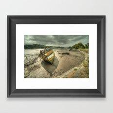 Durandal Framed Art Print