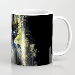 The Prince of all fighters Coffee Mug