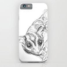 A Sketch :: A Sugar Glider Named Loki Slim Case iPhone 6s