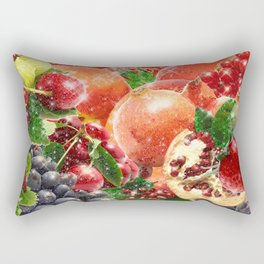 Lush - Objects of Adoration - Rectangular Pillow