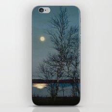 Spirit of the Night iPhone Skin