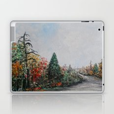 Walking my Path Laptop & iPad Skin
