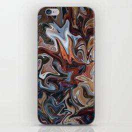 Caffine High iPhone Skin