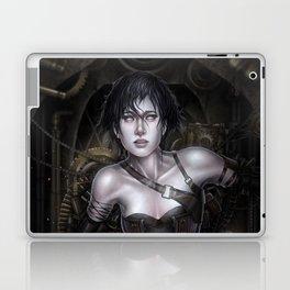 Steampunk Harpy Laptop & iPad Skin