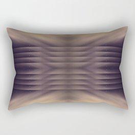 Clouds and stars Rectangular Pillow