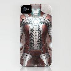 Mark V iPhone (4, 4s) Slim Case