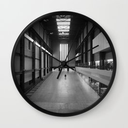 Tate Modern Wall Clock