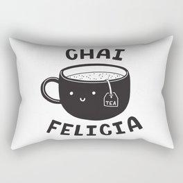Chai Felicia Rectangular Pillow