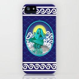 Amabie iPhone Case