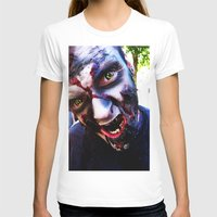 zombies T-shirts featuring Zombies ! by bobbierachelle