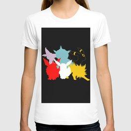 Evolutions T-shirt