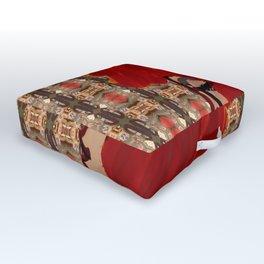 Woo Outdoor Floor Cushion