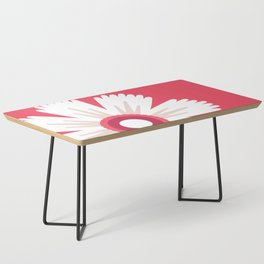 Sun and petals Coffee Table