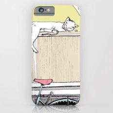 siesta iPhone 6s Slim Case