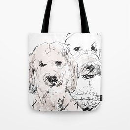 OPD Tucker and Riley Tote Bag