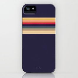 The Thirteenth Doctor - Doctor Who iPhone Case