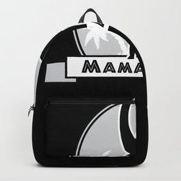 Mamasaurus Backpack