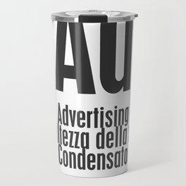 Classificazione: Display Travel Mug