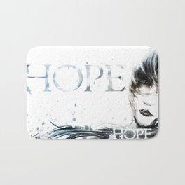 Hope Bath Mat