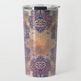 Persian Mandala Travel Mug