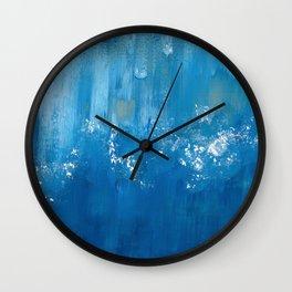 Rebound Wall Clock
