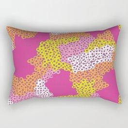 FRUIT LOOPS Rectangular Pillow