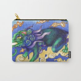 The Baku Carry-All Pouch
