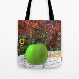 Cult of Youth:Still Untouched Tote Bag