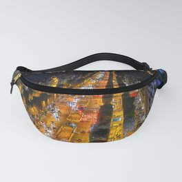 Champs Elysees Fanny Pack