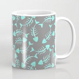 Something's Fishy Coffee Mug