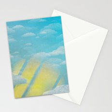 Ode to Summer Stationery Cards