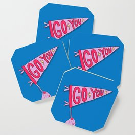 Go You Coaster
