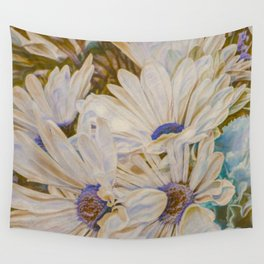 Florabella  Victorian Wall Tapestry