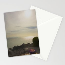 Rogers City View Stationery Cards