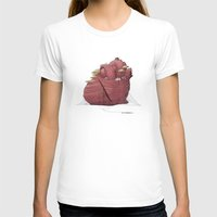 lonely T-shirts featuring Lonely by Dacia Fugere