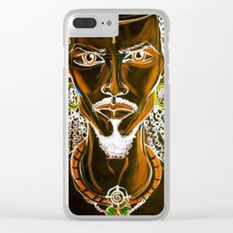 The GateKeeper Clear iPhone Case