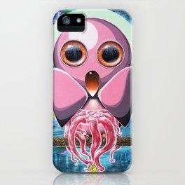 Wvr iPhone Case