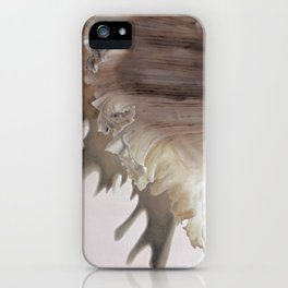 Flirt iPhone Case