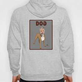 GOD DOG FROM INVASION OF THE BODY SNATCHERS Hoody
