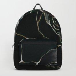 floral storm Backpack