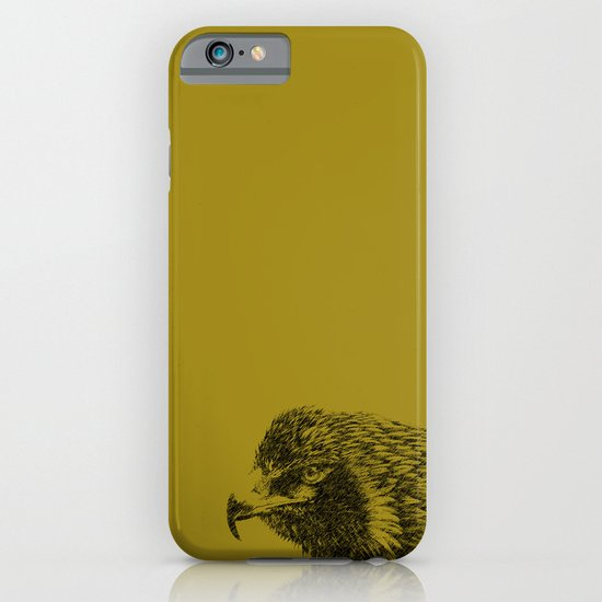 eagle eagle iPhone & iPod Case
