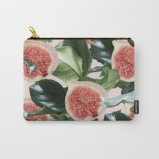 Figs & Leaves #society6 #decor #buyart Carry-All Pouch