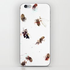 Winged Critters 2 iPhone & iPod Skin