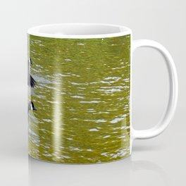 Mason City East Park 4 Coffee Mug